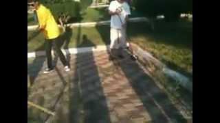 preview picture of video 'روبرتاج خاص عن مجموعة أحباب تبسة ليوم السبت 09/06/2012'