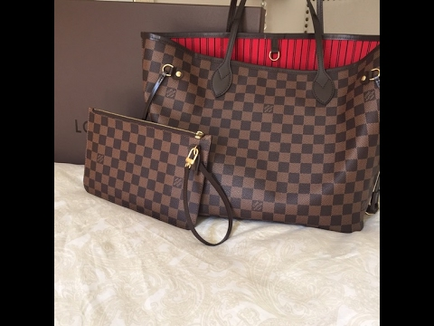 ceb04d11337a How to Authenticate a Louis Vuitton Handbag - Youtube Download