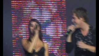 Concierto Teen Angels 26/03/2010 - Cual
