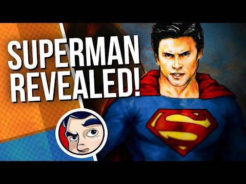 "Smallville Season 11 ""Batman Vs Bane..."" - Complete Story | Comicstorian"