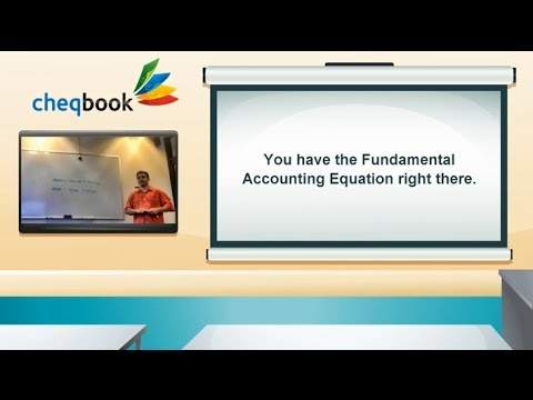 Learn accounting and bookkeeping: Training Course 101 by ...