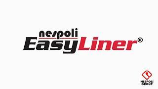 Nespoli EasyLiner® - Streichen ohne Abkleben