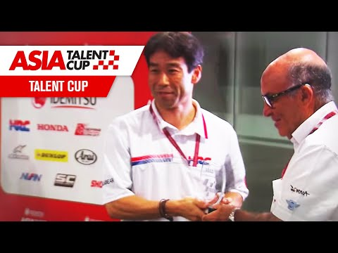 Idemitsu Asia Talent Cup 2018 - End of Season Ceremony