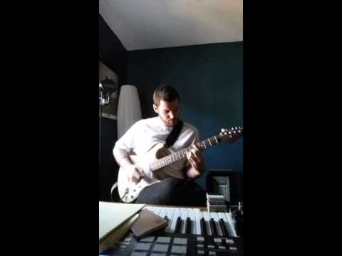 "A short clip of me playing ""Amazing Grace"". Enjoy!"