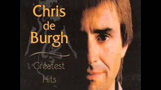 Chris de Burgh - Greatest Hits CD2 2012