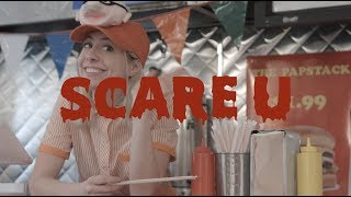 Charly Bliss   Scare U [Official Music Video]