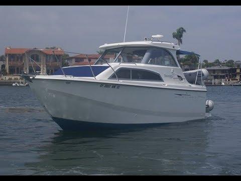 Bayliner 2452 Classic Cruiservideo