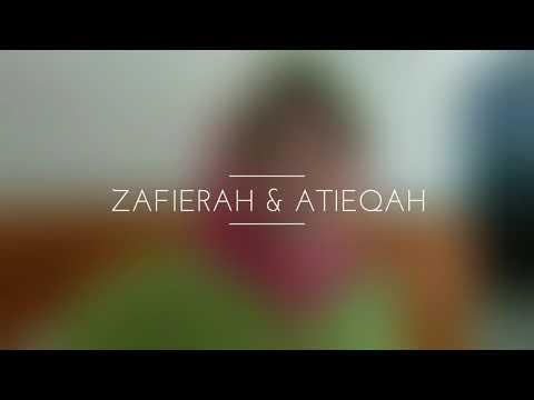[Video] Zafierah dan Atieqah (Speaking and Writing)