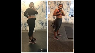 HOW I LOST 10 Pounds in 2 WEEKS   Apple Cider Vinegar & Clean Eating   Hairaconda