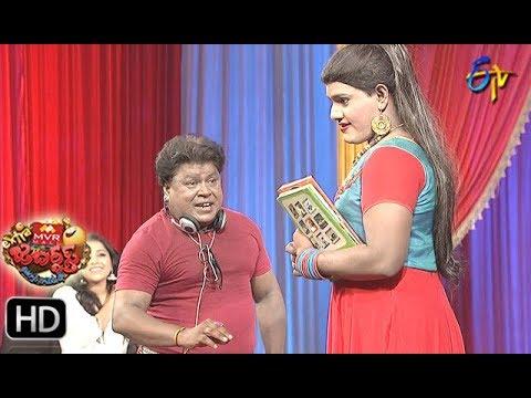 Awesome Appi Performance | Extra Jabardasth | 13th July 2018 | ETV Telugu