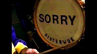 Dweilorkest Sorry Oisterwijk – 1995