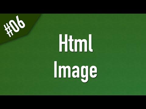 تعلم Html القائمة #1 الفديو #6