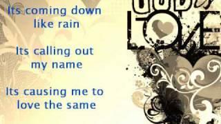 Your love is better than life (w lyrics)