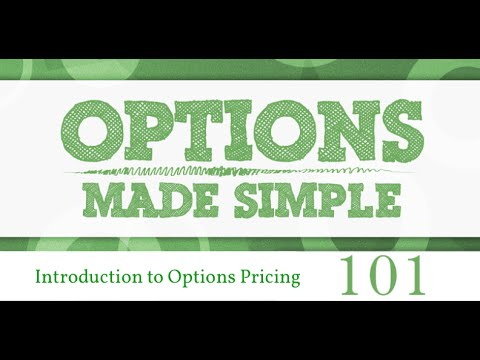 Video course binary options