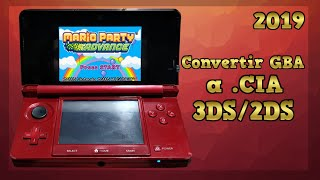 3ds Ps1 Emulator Cia