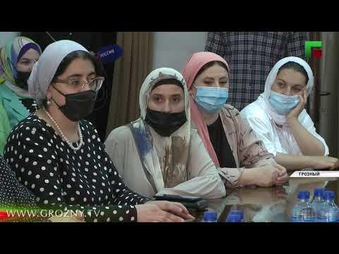 В ЧР подвели итоги ежегодного конкурса среди СМИ, посвященного Дню чеченского языка