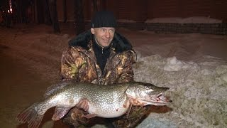 Ловля рыбы в пензенской области