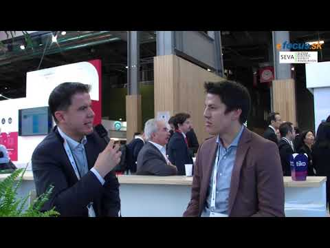 Electromobility, interview with Jayson Dong, The European Association for Electromobility