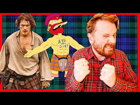 10 Ways Americans Make Scottish People BLUSH