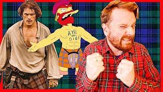 10 Ways Americans Make Scottish People BLUSH
