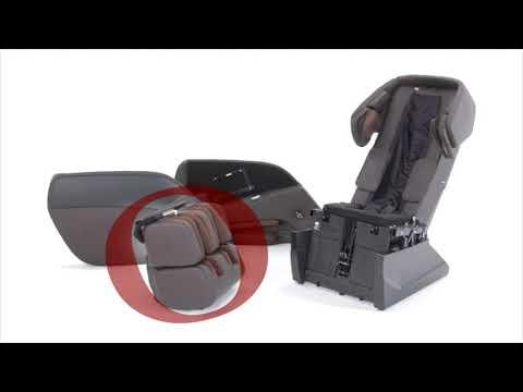 ZenWave ZA181 Video video2