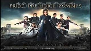 Pride And Prejudice And Zombies Soundtrack - J2 - Born To Be Wild