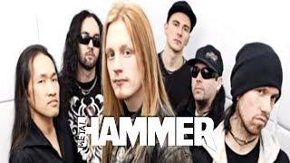 Dragonforce - Fallen World - (NEW SONG 2012)   Metal Hammer