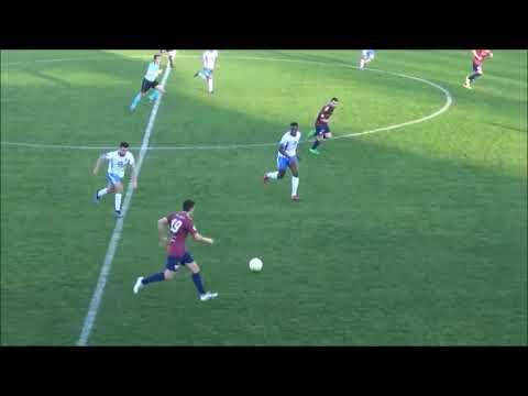 Resumen del Partido, C.D.Sariñena 2-0 Villanueva C.F. (Incluye los goles).