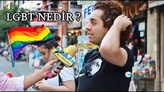 LGBT  Nedir ? Sarı Mikrofon