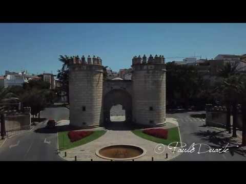 Badajoz Agosto 2018
