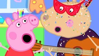Peppa Pig Official Channel | Peppa Pig Songs Special #4