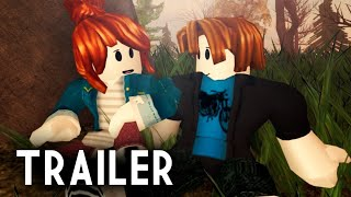 The Last Guest 2 - A Roblox Movie Trailer