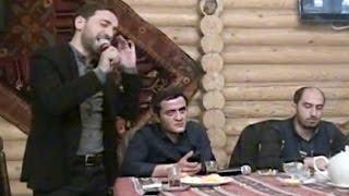 2017 MIRT MUZIKALNI / Desem Inanmiceysen / Perviz, Orxan, Reshad, Vuqar, Mehman / Musiqili Meyxana
