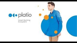 PLATIO || Интеллектуальная банковская система