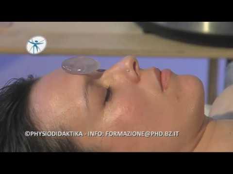 Video massaggio prostatico e del pene