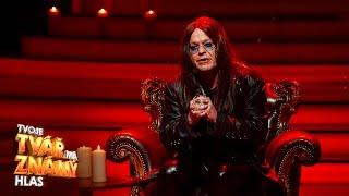 """Aleš Háma jako Ozzy Osbourne - """"Dreamer""""   Tvoje tvář má známý hlas"""