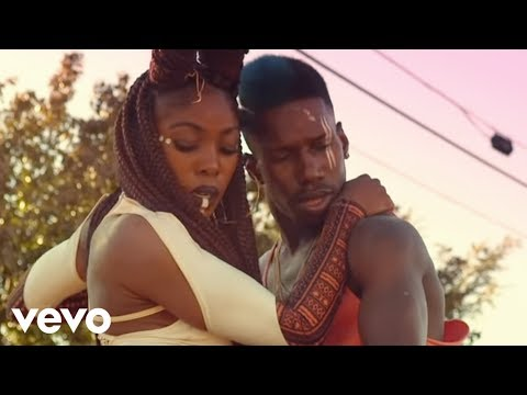 VIDEO: Jidenna – Boomerang (Official Video)