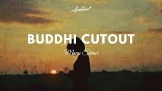 Manu Shrine - Buddhi Cutout