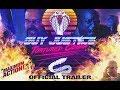 Guy Justice: Tortured Cobra Official Trailer