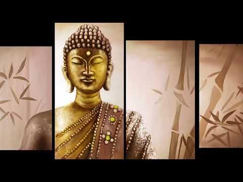 Chú Lăng Nghiêm( tiếng phạn)–Shurangama Mantra--Thần Chú Uy Lực Nhất Trong Phật Giáo- chú trừ tà