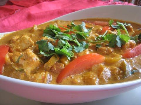 paneer tikka masala - in english recipe - A11
