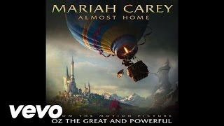 Mariah Carey   Almost Home (Audio)