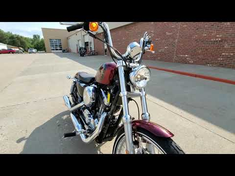2015 Harley-Davidson Seventy-Two® in Ames, Iowa - Video 1