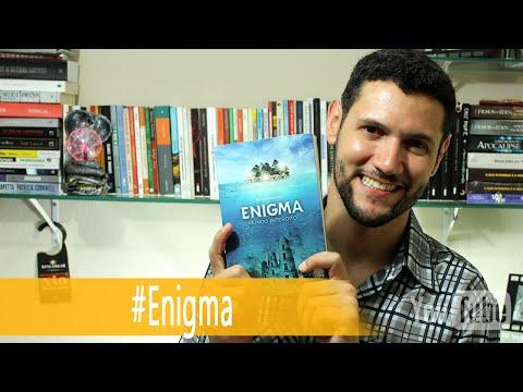 Enigma - Mundo Interdito por Rita Pinheiro   @danyblu @irmaoslivreiro