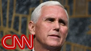 Mike Pence: Time for Mueller to wrap it up - Video Youtube