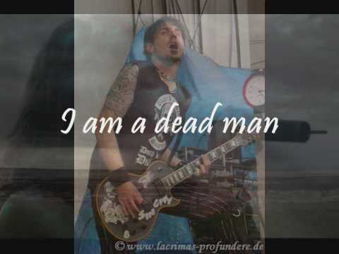 , title : 'Lacrimas Profundere - A dead man (lyrics)'