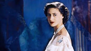 The Tragic Life Of Princess Margaret, Queen Elisabeth's Young Sister