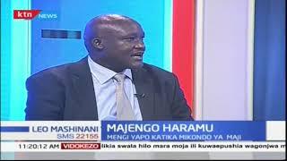 Ubomoaji wa majengo haramu | Leo Mashinani