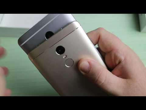 9 differenze tra Xiaomi Redmi Note 4 Cinese e Globale (MTK vs SD)