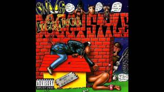 Snoop Dogg - Doggy Dogg World (1993)